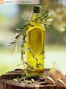 Cómo elegir el aceite de oliva