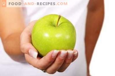 Manzanas: Beneficios y daños para la salud