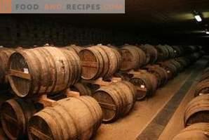 Cómo almacenar brandy