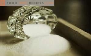 Jak przechowywać sól