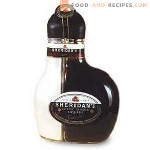 Cómo beber licor de Sheridan