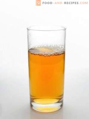 Cómo exprimir jugo de manzanas sin un exprimidor