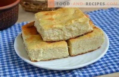 Pastel de queso Dukan