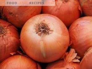Cómo almacenar cebollas en casa