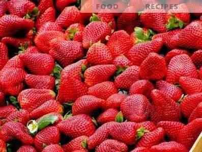 Cómo almacenar fresas