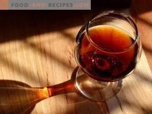 En qué se diferencia el brandy del brandy