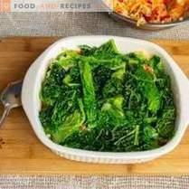 gratinado vegetariano de col de savoy