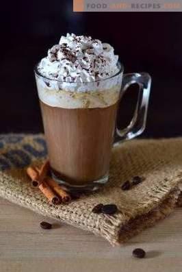 Café glaseado