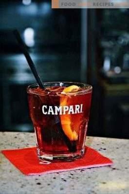 Cómo beber Campari