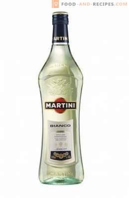 Hoe martini