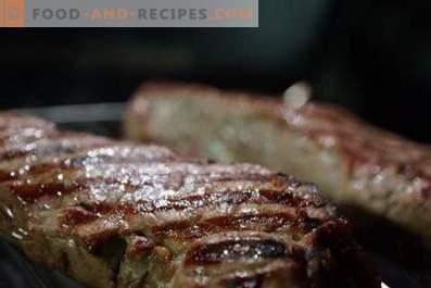 Како да се готви елен месо